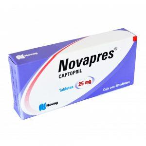 NOVAPRES