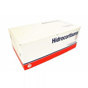 HIDROCORTISONA