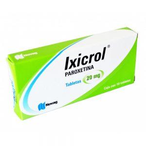 IXICROL