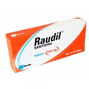 RAUDIL