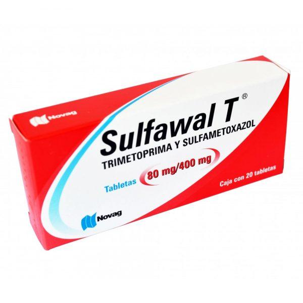 SULFAWAL