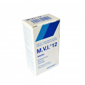M.V.I. 12 ADULTO