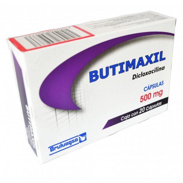 BUTIMAXIL