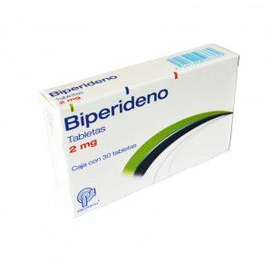 BIPERIDENO GI