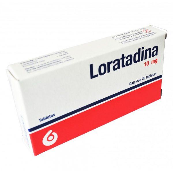 LORATADINA G.I.