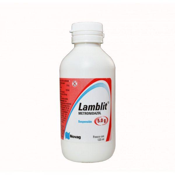 LAMBLIT