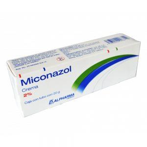 MICONAZOL GI