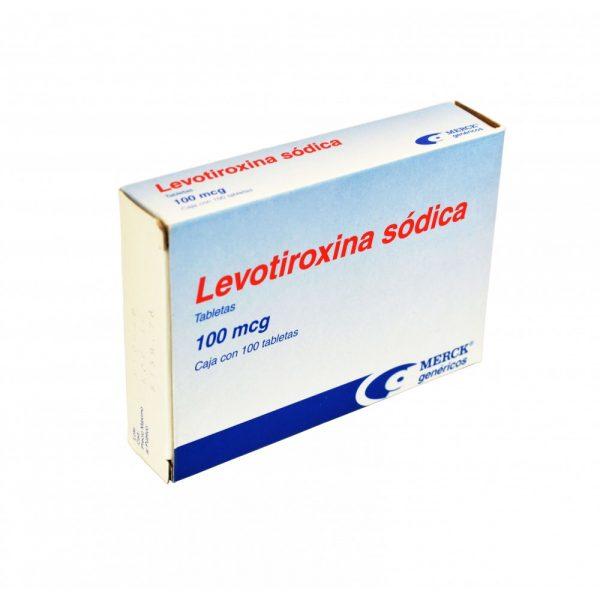 LEVOTIROXINA SODICA