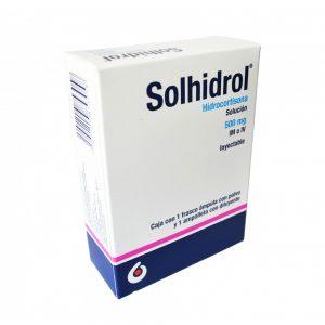 SOLHIDROL