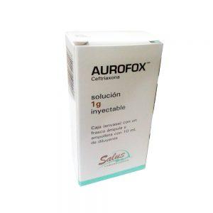 AUROFOX