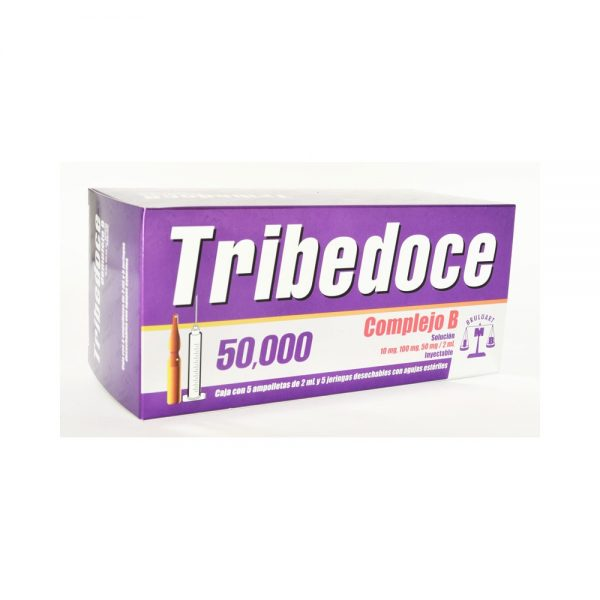 TRIBEDOCE