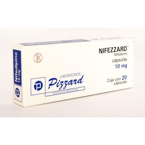 NIFEZZARD