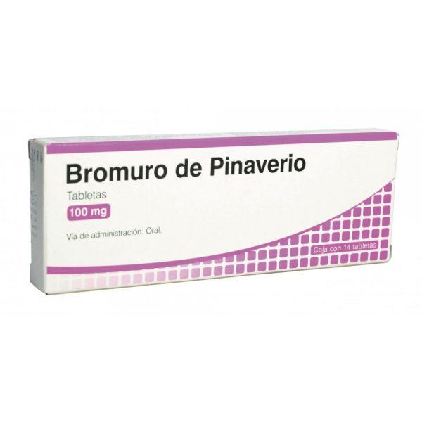 BROMURO DE PINAVERIO