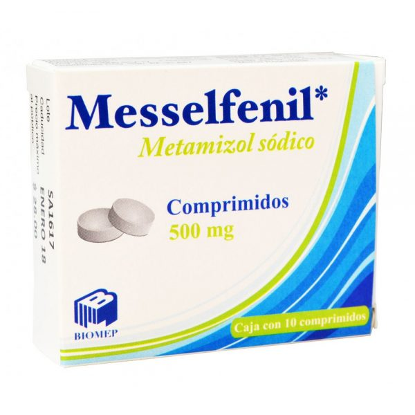 MESSELFENIL
