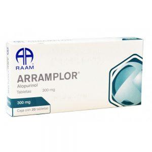 ARRAMPLOR