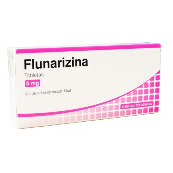 FLUNARIZINA