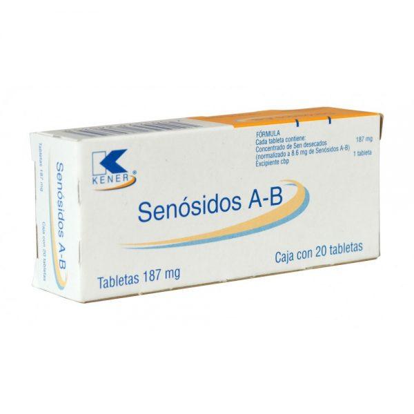 SENOSIDOS A-B