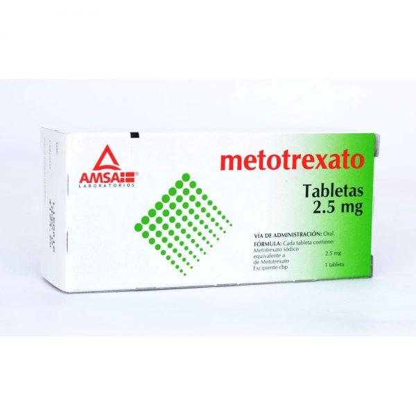 METOTREXATO