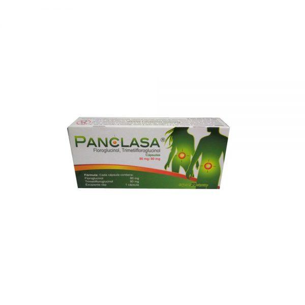 Panclasa