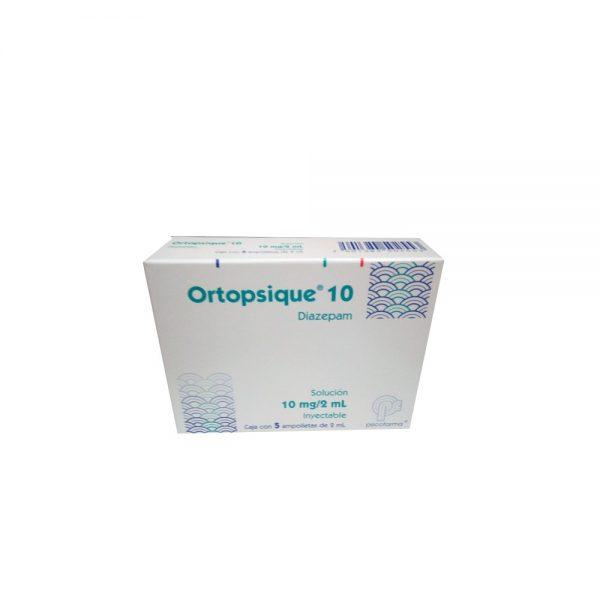 Ortopsique 10