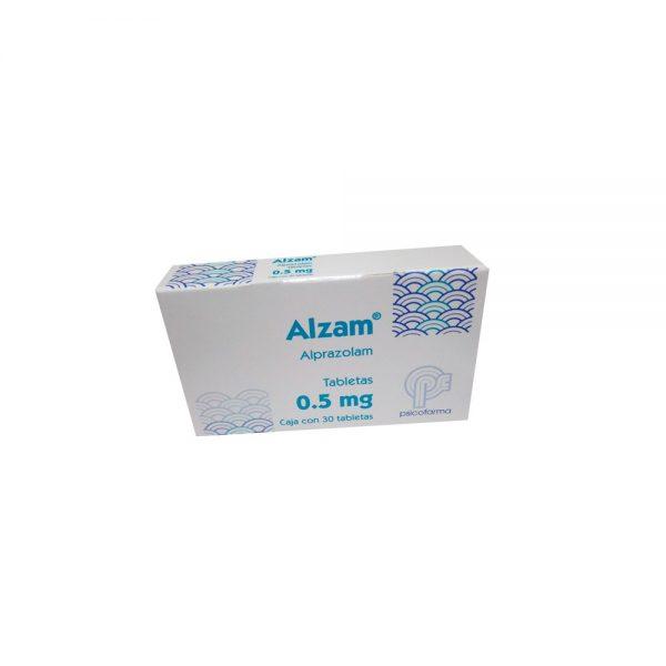 ALZAM
