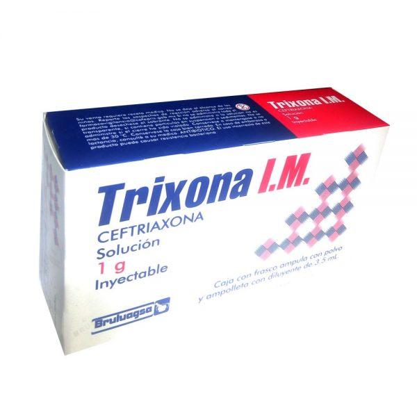 Trixona I.M.