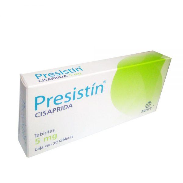 Presistín