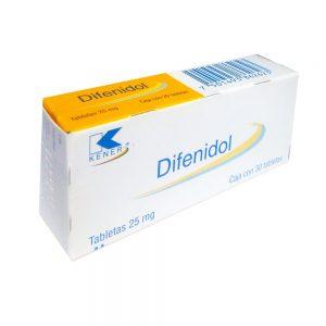 Difenidol
