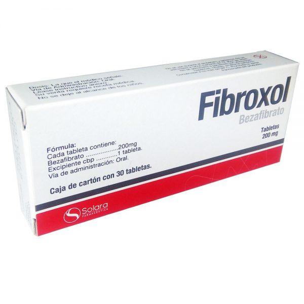 Fibroxol