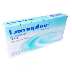 Lemophar